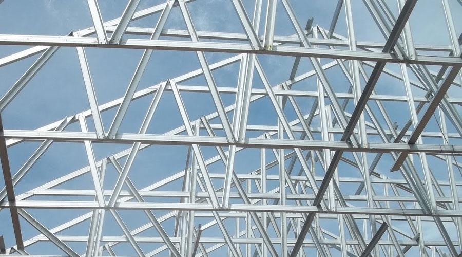 Cara Menghitung Harga Penggunaan Atap Baja Ringan, Agar Lebih Efisien