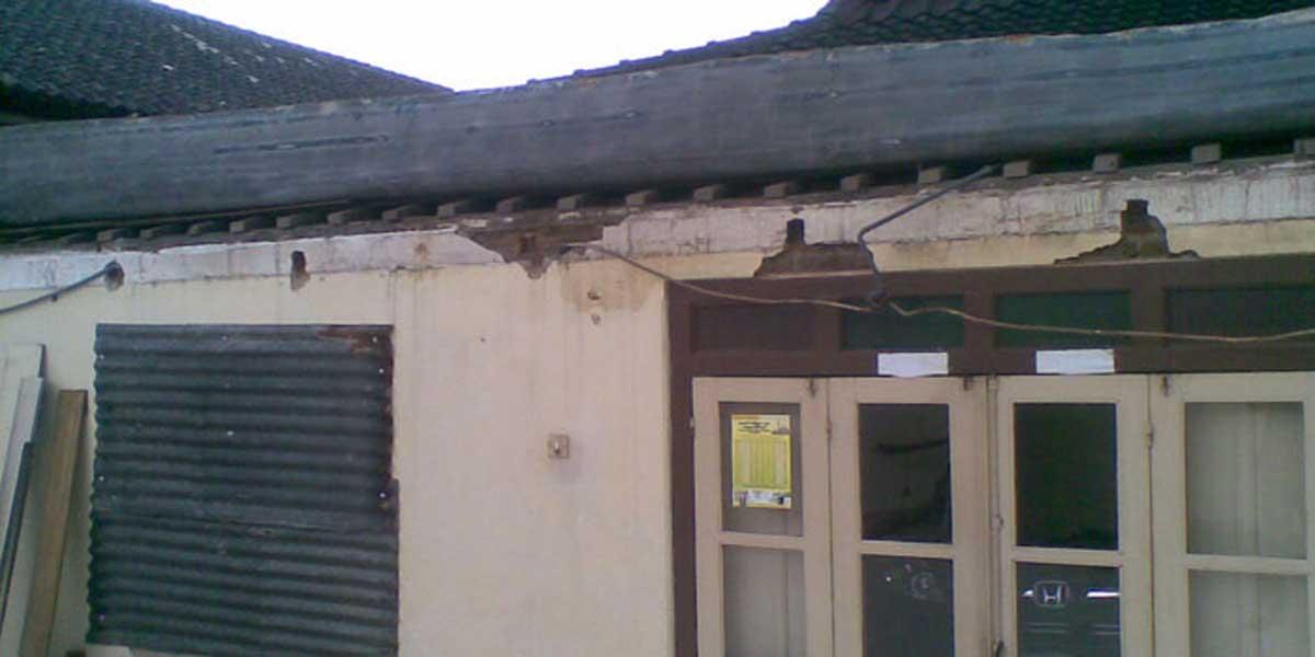 Alasan Renovasi Rumah dan Bangun Rumah